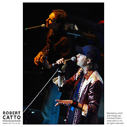 Paselode at the APRA Silver Scroll Awards 2004 at the Wellington Town Hall, Wellington, New Zealand.<br />