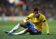 Brazil v Russia 250313
