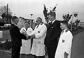 1962 - Irish Shell &B P Roadside Garden Competition.   C192.