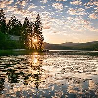 Ashley Lake Montana