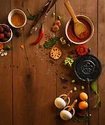 Embassy - Cookbook