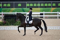 Reynolds Judy, IRL, Vancouver K<br /> Olympic Games Rio 2016<br /> © Hippo Foto - Dirk Caremans<br /> 12/08/16