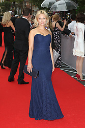 MyAnna Buring, BAFTA Celebrates Downton Abbey, Richmond Theatre, London UK, 11 August 2015, Photo by Richard Goldschmidt /LNP © London News Pictures.