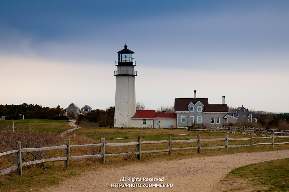 Cape Cod Light, Truro lighthouse, Cape Cod