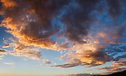 Summer Storm Sky in Taos, NM