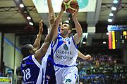 DESCRIZIONE : Sassari Lega A 2012-13 Dinamo Sassari Lenovo Cantù Quarti di finale Play Off gara 2<br /> GIOCATORE : Sani Becirovic<br /> CATEGORIA : Tiro<br /> SQUADRA : Dinamo Sassari<br /> EVENTO : Campionato Lega A 2012-2013 Quarti di finale Play Off gara 2<br /> GARA : Dinamo Sassari Lenovo Cantù Quarti di finale Play Off gara 2<br /> DATA : 11/05/2013<br /> SPORT : Pallacanestro <br /> AUTORE : Agenzia Ciamillo-Castoria/M.Turrini<br /> Galleria : Lega Basket A 2012-2013  <br /> Fotonotizia : Sassari Lega A 2012-13 Dinamo Sassari Lenovo Cantù Play Off Gara 2<br /> Predefinita :