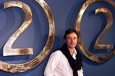 JUN 9 2000 Portraits of Chris Villiers