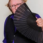 NLD/Amsterdam/20120910 - Perspresentatie toneelstuk Contrapunt, Jan Aerntzen