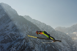 Dawid Kubacki (POL) during the Ski Flying Hill Individual Competition at Day 4 of FIS Ski Jumping World Cup Final 2016, on March 20, 2016 in Planica, Slovenia. Photo by Grega Valancic / Sportida