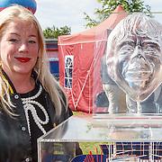 NLD/Amsterdam/20150521 - Perspresentatie producties Janke Dekker Productions, Suus Ruis