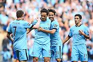 Manchester City v Chelsea 210914