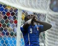 Italy v Costa Rica 200614