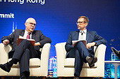 08. Keynote panel discussion- Thriving in an age of regulatory uncertainty and divergence