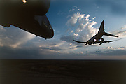 Marine F-4S Phantoms