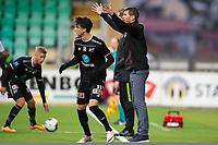 Fotball , 20 April 2016 , Tippeligaen , Eliteserien , Sogndal - Odd , Eirik Bakke<br /> <br /> Foto: Marius Simensen, Digitalsport