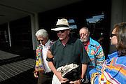 2011 IRON ARROW Spring Tappings
