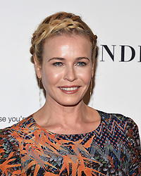 November 14, 2016 - Hollywood, California, U.S. - Chelsea Handler arrives for the Glamour Women of the Year Awards 2016 at the Neuehouse Hollywood. (Credit Image: © Lisa O'Connor via ZUMA Wire)
