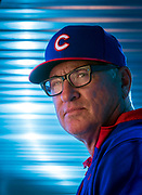 Friday, Feb. 27, 2015 at Chicago Cubs spring training in Mesa, Ariz. (Brian Cassella/Chicago Tribune)