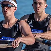 NZL MEN @ U21 Tri Series