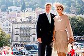 Staatsbezoek aan de Portugese Republiek - Dag 3 Sintra