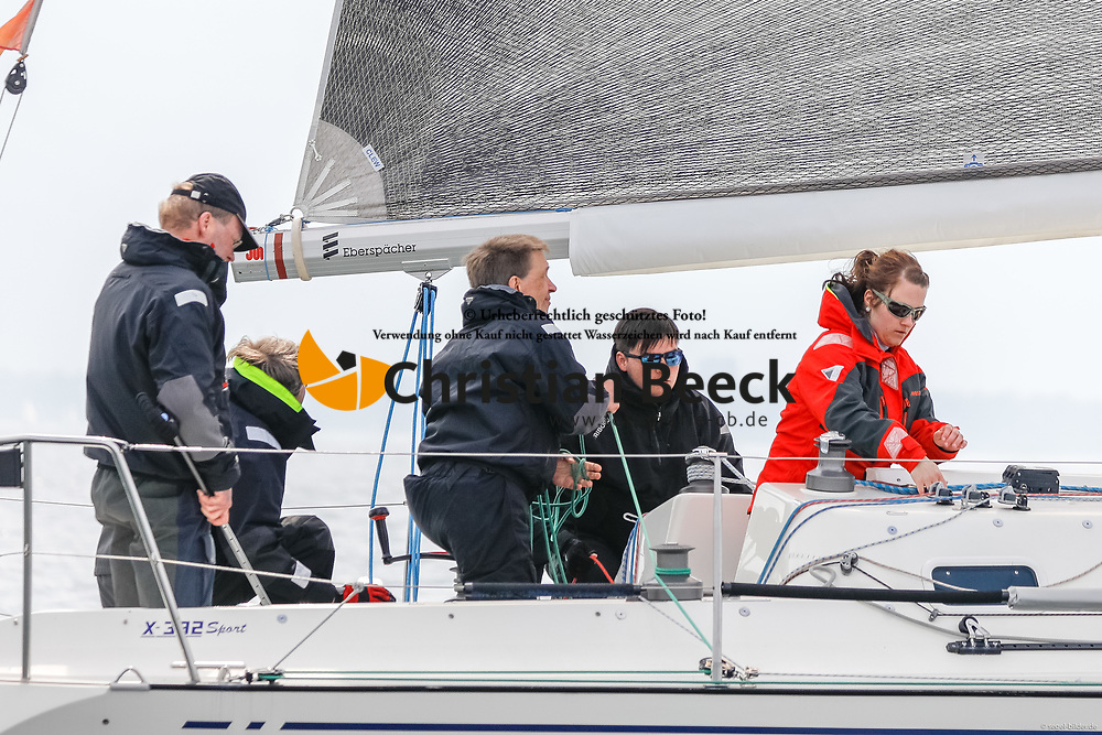 , Kiel - Maior 28.04. - 01.05.2018, ORC 3 - Varuna Express - GER 5223 - X332 Sport - Kai Haupthoff - SCE