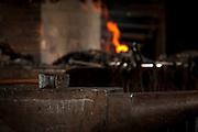 Old Mystic Village Blacksmith Shop