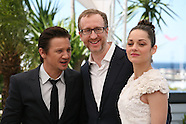 The Immigrant Film Photocall at the Cannes Film Festival