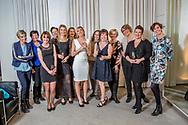 Straffe Madammen, exclusieve netwerkgroep voor vrouwen uit het bedrijfsleven-foto joren de weerdt