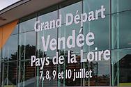 General view during the Tour de France 2018, Teams presentation on July 5, 2018 in La Roche-sur-Yon, France - Photo George Deswijzen / Pro Shots / ProSportsImages / DPPI