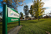 Hayward Park