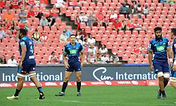 10/03/2018 Sonny Bill Williams. Gauteng Lions vs the Auckland Blues at Emirates Airlines Stadium, Ellis Park, Johannesburg, South Africa. Picture: Karen Sandison/African News Agency (ANA)