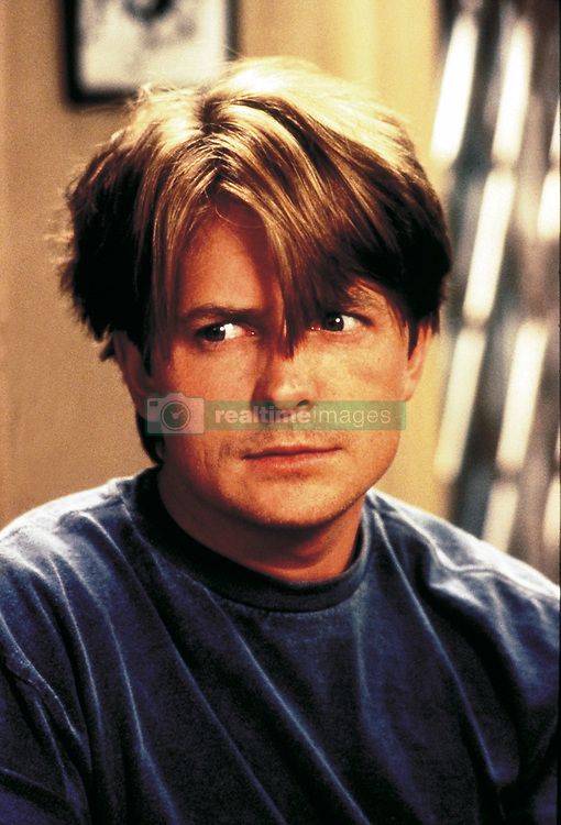 1993; Life With Mikey. Original Film Title: Life With Mikey, PICTURED: MICHAEL J. FOX, Director: James Lapine, IN CAST: Michael J. Fox  (Credit Image: © Entertainment Pictures/Entertainment Pictures/ZUMAPRESS.com)