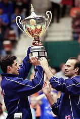 20000715 NED: World League Volleyball Final, Rotterdam