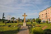 Miracle Park, Batumi, Georgia