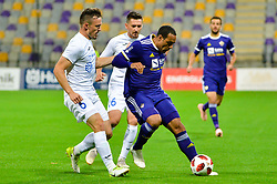 Marcos Tavares of NK Maribor during football match between NK Maribor and NK Domzale in 9th Round of Prva liga Telekom Slovenije 2018/19, on August 05, 2018 in Ljudski vrt, Maribor, Slovenia. Photo by Mario Horvat / Sportida