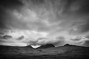 The Paps of Jura - Isle of Jura, Scotland