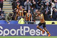 Hull City v Sheffield Wednesday 140418