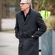 NLD/Leusden/20180306 - Uitvaart Mies Bouwman, Jan Mulder