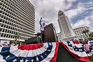 Bernie Sanders in LA 3/23/19