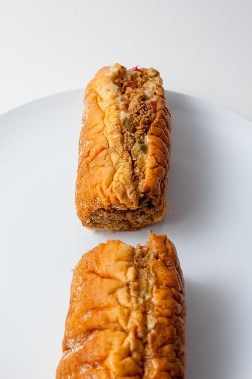 Jerk Chicken Cheesesteak from Regae Regae Vibes ($9.64)