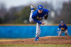 Rowan College at Gloucester County Baseball vs. Lehigh Carbon - 6 March 2016