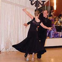 Martin and Nicole Delaney