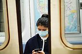 News-Coronavirus New York-Mar 16, 2020