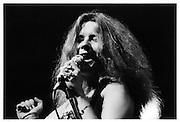Janis Joplin, Newport, 1968