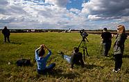 Wizyta prezydenta Andrzeja Dudy w Biebrzańskim Parku Narodowym tylko dla mediów publicznych