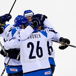20110509: SVK, Ice Hockey - IIHF 2011 World Championship Slovakia, Russia vs Finland