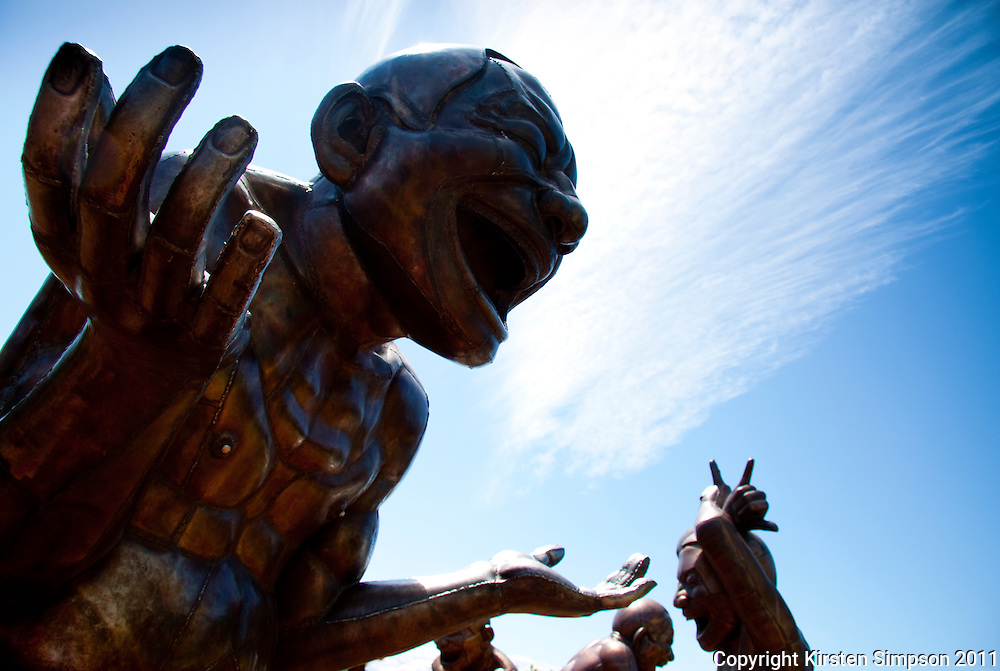 Stanley Park Art in Vancouver