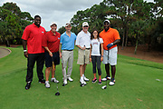 2012 FAU Athletics Trump International Golf Fundraising Tournament