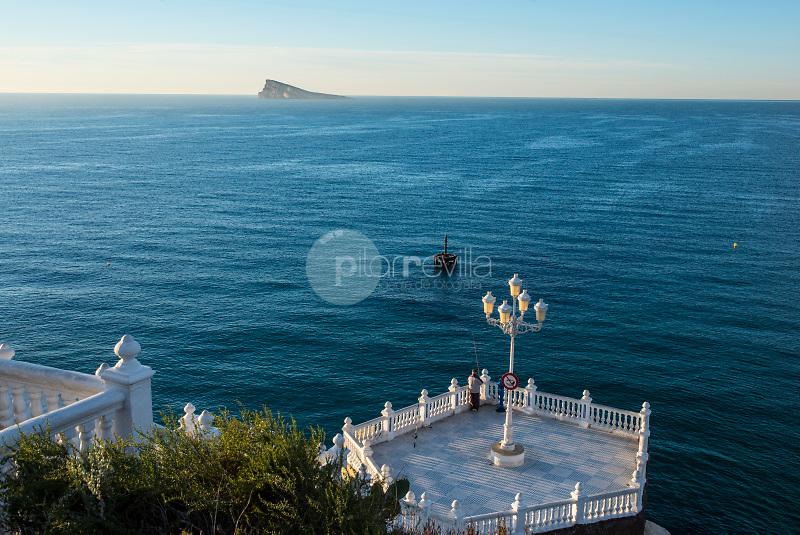 Benidorm. Alicante. España ©Antonio Real Hurtado / PILAR REVILLA