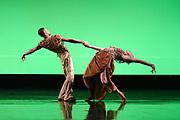 ASU Dance Grad Show performance